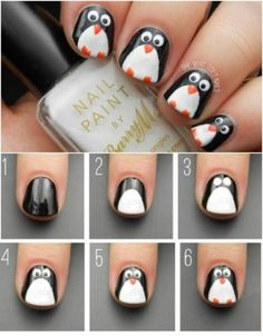 Easy Step by Step Nail Art Ideas for Beginners – Millions Grace Loading. Easy Step by Step Nail Art Ideas for Beginners – Millions Grace Nail Art Hacks, Nail Art Diy, Easy Nail Art, Cool Nail Art, Art Nails, Nail Art Designs Videos, Simple Nail Art Designs, Beautiful Nail Designs, Diy Nail Designs Step By Step