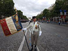 DIRECT. Regardez le défilé du 14-Juillet sur France 2 avec nos six caméras