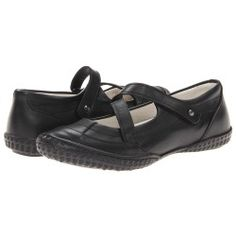 Primigi Kids – Donna (little Kid) (black) – Footwear : is proud to offer the Primigi youngsters – Donna (small Kid) (Black) – Footwear: ideal for a school uniform and more; these Primigi mary janes are sure to swiftly turn into her go-to Supple leather with decorative stitch Hook-and-loop cloconfident across the instep allows for a secure fit with a grea....