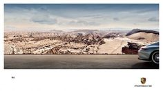 Porsche 911: Away, 3 | Ads of the World™