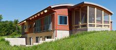 MOGUĆE JE I KOD NAS: Kuća gotova za samo jedan dan, kvadrat 190 evra!
