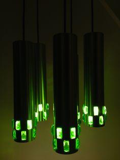 Retro hanglamp Vintage lamp