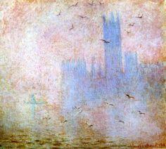 Claude Monet1904