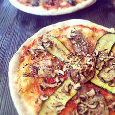 veg-vegan italian restaurant / Kirchhofstraße 41, 12055 Berlin, Neukölln / S+U Neukölln
