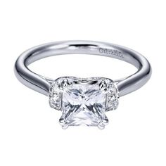 Gabriel NY | Engagement Rings | Engagement Jewelry $1,100