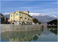 Beautiful mountains - Sora Italy