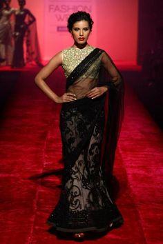 Delhi Couture Week 2012: Bhairavi Jaikishen