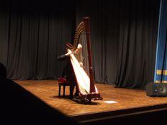 Armonie d'Autunno 2012 – concerto di Ieuan Jones
