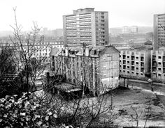 Glasgow in the 1970s