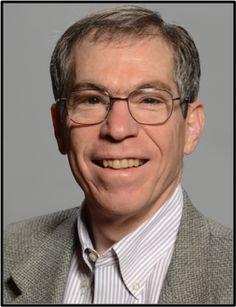 Danny Bachman, Ph.D.