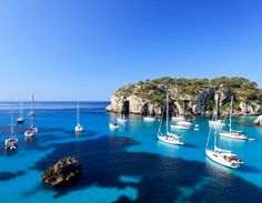 Top Spanish holiday destinations