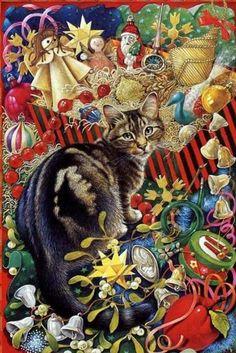 Кладовка Левконои - December 16th, 2013 Leslie Ann Ivory