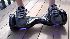 "This week the NYPD is said to waging a war on hoverboards. Police Commissioner Bill Bratton said in a statement ""This week on my agenda is hoverboards"", and was furious about the fact that many of the self-balancing scooters have..."