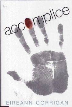 Accomplice By Eireann Corrigan - S/Hand - Paperback