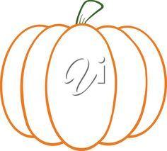 fall clip art black and white line drawing of a pumpkin rh pinterest com halloween pumpkin clipart black and white cute pumpkin clipart black and white