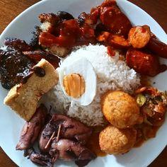 Indofood ala Djo