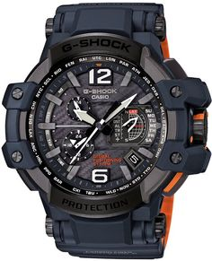 Shop men's and women's digital watches from G-SHOCK. G-SHOCK blends bold style with the most durable digital and analog-digital watches in the industry. Casio G Shock Watches, Sport Watches, Cool Watches, Watches For Men, Wrist Watches, Dream Watches, Men's Watches, Luxury Watches, Casio G-shock