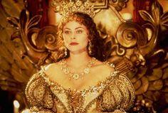 Polly Walker as Celia Clemence in Restoration (1995).