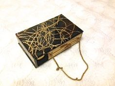 Vintage MultiFaceted Purse Compact by CarameliCreations on Etsy, $200.00