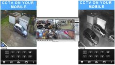CCTV ON YOUR MOBILE