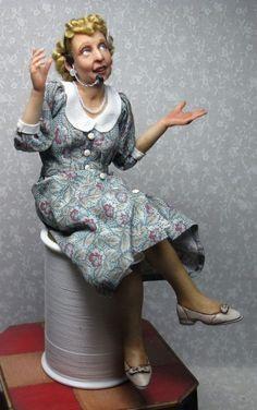 robert mckinley dolls - Google Search