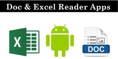 Top 10 Best Android Doc & Excel Reader Apps