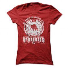 Taurus T Shirts, Hoodies. Get it here ==► https://www.sunfrog.com/LifeStyle/Taurus-Red-70058880-Ladies.html?57074 $19