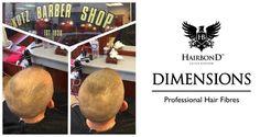 Hairbond Dimension Blonde demo