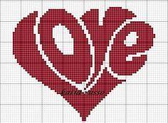 Bride and Groom - Wedding Perler Bead Pattern Cross Stitch Heart, Cross Stitch Borders, Cross Stitch Designs, Cross Stitching, Cross Stitch Embroidery, Cross Stitch Patterns, Beading Patterns, Crochet Patterns, Bobble Stitch