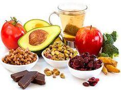 Makanan Penurun Kolesterol & Buah Penurun Kolesterol