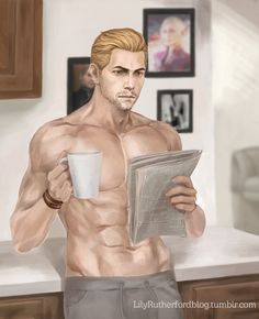 Modern Cullen series #1 by LilyRutherford on DeviantArt