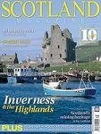 Get a free issue of Scotland Magazine