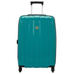 Buy John Lewis Miami 4-Wheel 65cm Medium Suitcase Online at johnlewis.com