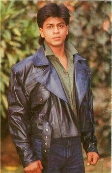 Baazigar (1993) - Shah Rukh Shahrukh Khan SRK Bollywood on ... Baazigar Shahrukh Khan