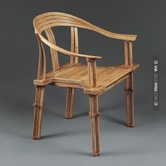 Amazing! - beijing design week   bamboo furniture by jeff dayu shi | Check out more ideas for chairs at DECOPINS.COM | #chairs #chair #masterbathrooms #bedroom #bedrooms #bathroom #bathrooms #homedecor #beds #interiordesign #home #homedecoration #design