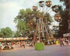 Lunapark v Petržalke