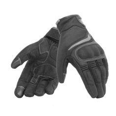 Dainese Air Master Gloves Black Gloves, Black, Black People, All Black, Mittens
