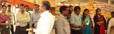 Visit of Agriculture Officers from Directorate of Agriculture & Food Production, Government of Odisha