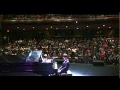 Ethan Bortnick, age 10 - Performance for Students - Sold out Concert! - ...