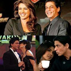 Best Couple, Shahrukh Khan, Bollywood, King, Couples, Romantic Couples, Couple