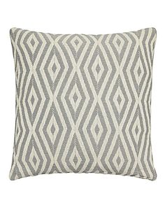 Kanuri Woven Cushion | Home Essentials