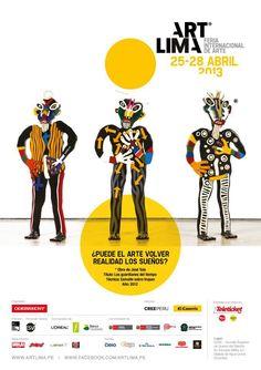 ART LIMA 2013