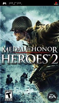 Medal Of Honor Heroes 2 Psp Highly Compressed Download 100mb Only Medal Of Honor Psp Medals