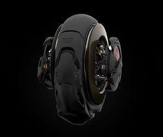 Concept Artist Michael Menzelincef (Михаил Мензелинцев) / CG Professional / Yagiro - сайт о дизайне и для дизайнеров