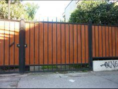 P rgolas de madera terrazas estacionamientos - Estructuras metalicas para terrazas ...