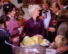 A Little House Party - Season 9 the return of Nellie when Nancy was jealous and ran away