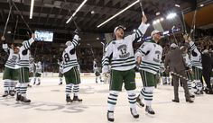 North Dakota advances to Frozen Four | Grand Forks Herald