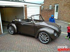 WRX powered Bug