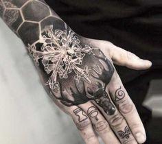83 Mejores Imágenes De Tatuajes En Manos Tattoo Ideas Tattoos On