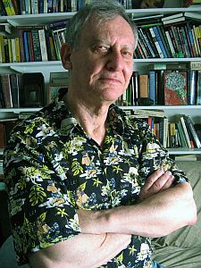 Fantasy fiction writer Daniel Pearlman of Providence, a retired URI professor, dies at 77